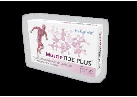 MuscleTIDE PLUS peptidai raumenų struktūros palaikymui