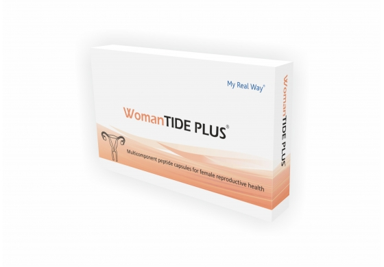 WomanTIDE PLUS