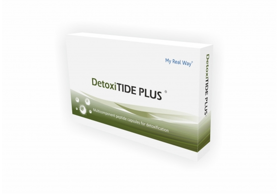 DetoxiTIDE PLUS