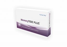 MemoryTIDE PLUS peptidai atminties gerinimui